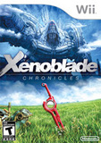 Xenoblade Chronicles (Nintendo Wii)